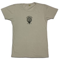 Noise Pop 2012 20th Anniv. Grey Tee