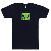 Noise Pop 2009 Navy Tee