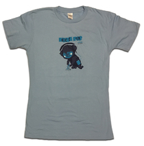 Noise Pop 2008 Lt. Blue Tee