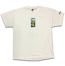 Noise Pop 2001 Chicago White Tee