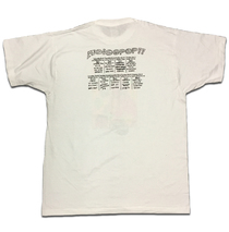 Noise Pop 1998 White Tee