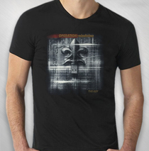 Operation Mindcrime - The Key Tee