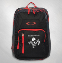 Operation: Mindcrime - Embroidered Backpack