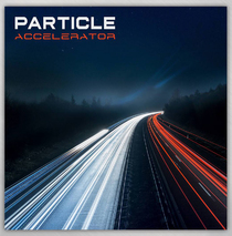 Particle - Accelerator CD