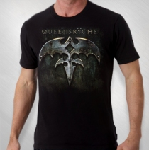 Queensryche - Men's Queensryche Album Tee