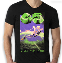 Q5 - Steel the Light Tee
