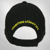 Queensryche - Condition Human 2016 Embroidered Hat