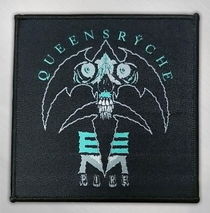 Queensryche - Empire Patch