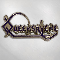 Queensryche - 3 Pc. Lapel Pin Set