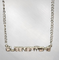 Queensryche - Fine Chain Necklace