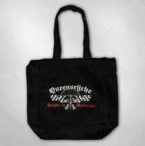 Queensryche - Roads To Madness Tote Bag
