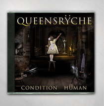 Queensryche - Condition Human CD