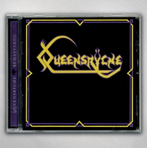 Queensryche - EP CD (Remastered)