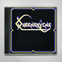 Queensryche - EP CD