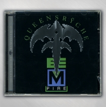 Queensryche - Empire CD (Remastered)