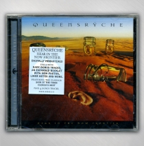 Queensryche - Hear In The Now CD (Remastered)