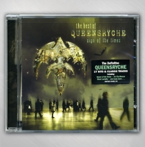 Queensryche - Sign Of The Times CD