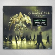 Queensryche - Sign Of The Times 2 CD SET