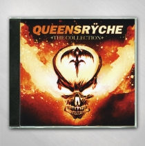 Queensryche - The Collection CD