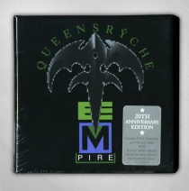 Queensryche - Empire 20th Anniversary Box