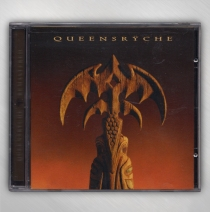 Queensryche - Promised Land CD (Remastered)
