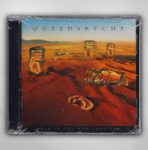 Queensryche - Hear In The Now CD