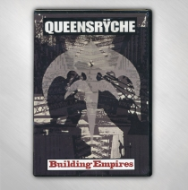 Queensryche - Building Empires DVD