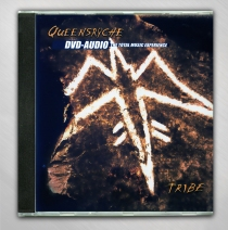 Queensryche - Tribe (Total Experience) DVD-Audio