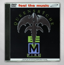 Queensryche - Empire DVD