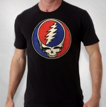 RET -  Grateful Dead - Steal Your Face Tee