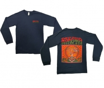 Railroad Earth - Men's Owl Tree Long Sleeve