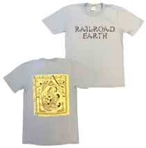Railroad Earth - Men's Bird in a House Tee