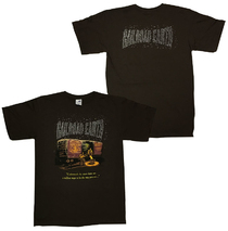 Railroad Earth - Men's Underneath the Stars Tee