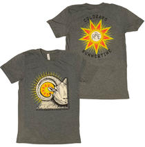 Railroad Earth - Men's 2017 Colorado Summertime Tee