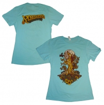 Railroad Earth - Women's Horse Tee