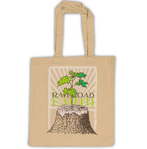 Railroad Earth - Stump Tote