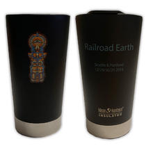 Railroad Earth - OR/WA NYE 2018 Totem Kleen Kanteen