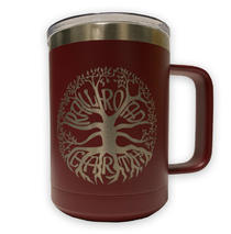 Railroad Earth - Camping Mug