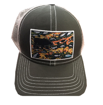 Hat presale benefiting Environmental Learning for Kids