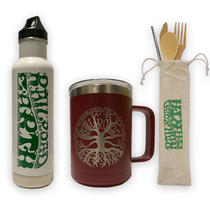 Railroad Earth - Summer Sustainability Merch Package