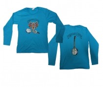 Railroad Earth - Women's Elephant Long Sleeve