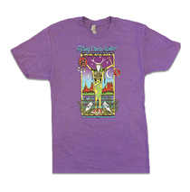 SCI - Men's Purple Rush Desert Dude