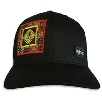 SCI - Bigtruck Ped-X Black Trucker Hat