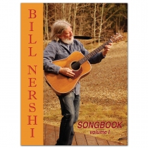 SCI - Bill Nershi Songbook Vol. 1