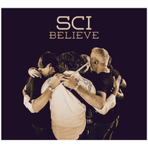 SCI - Believe CD