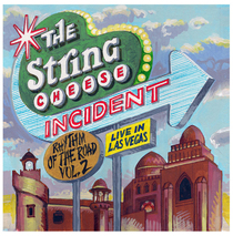 SCI - Rhythm of the Road: Vol 2 Live In Vegas CD