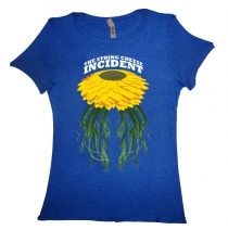 SCI - Women's Sun Jelly T-Shirt