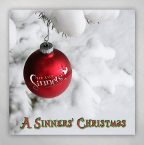 Sin City Sinners - A Sinner's Christmas CD