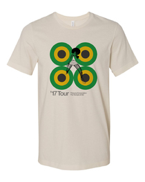 Thievery Corporation - The Temple of I & I Tee #3