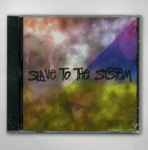 Slave To The System - Slave To The System CD